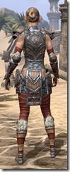 Lyris Titanborn - Female Rear