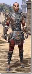 Lyris Titanborn - Male Front
