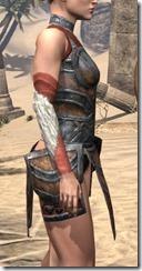Lyris Titanborn's Cuirass - Female Right