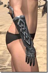 Lyris Titanborn's Gauntlets - Female Right