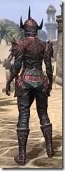Meridian Heavy - Female Rear