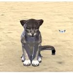 Noble Riverhold Senche-Lion Cub