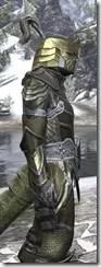 Orc Orichalc - Argonian Male Close Side
