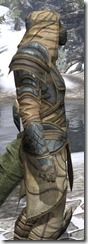 Outlaw Iron - Argonian Male Close Side