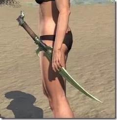 Pit Daemon Sword 1