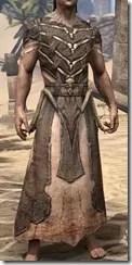 Primal Homespun Robe 1 - Male Front