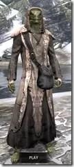 Prophet - Argonian Male Front
