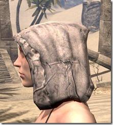Prophet's Hood - Female Side