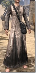 Prophet's Robe - Female Front