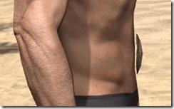 Sai Sahan's Belt - Male Right