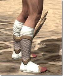 Sai Sahan's Boots - Male Right