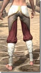 Sai Sahan's Guards - Female Rear