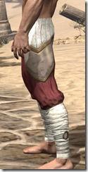 Sai Sahan's Guards - Male Side