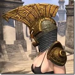 Stonekeeper - Female Side