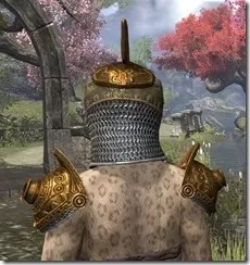 Stonekeeper - Khajiit Female Rear