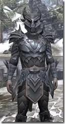Xivkyn Iron - Argonian Male Close Front