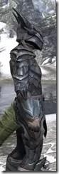 Xivkyn Iron - Argonian Male Close Side