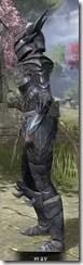 Xivkyn Iron - Khajiit Female Side