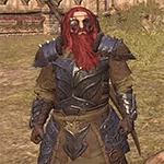 Gimmli Dwarf [NA]
