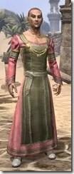 Bardic Tavern Singer's Dress Male Front