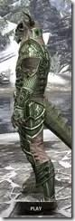 Pit Daemon - Argonian Male Side