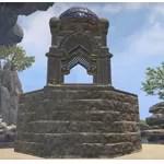Redguard Gazebo, Palatial Domed