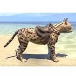 Sapiarchic Senche-Serval