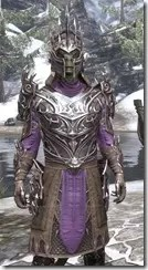 Stormlord - Argonian Male Close Front