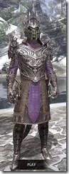 Stormlord - Argonian Male Front