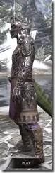 Stormlord - Argonian Male Side