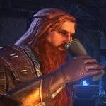 Halfdan Redbeard [NA]