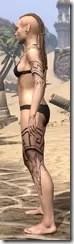 Alftand Glacial Body Tattoos Female Side