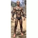 Meridian Radiance Body Tattoos
