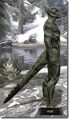 Meridian Radiance Body Tattoos Argonian Male Right
