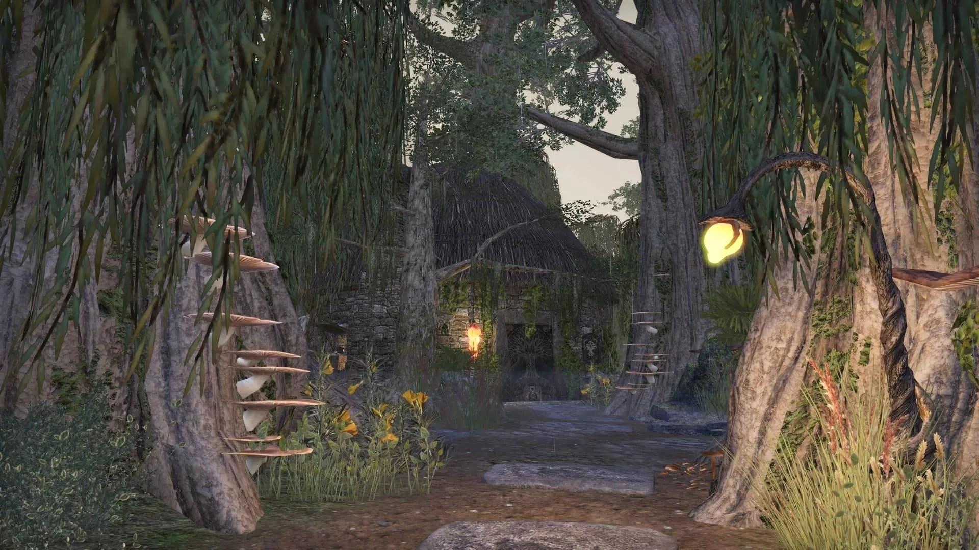 Alchemy Cottage [PS4]