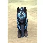 Psijic Mascot Wolf Pup