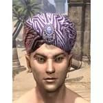 Madgod's Turban