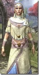 Noble Clan Chief - Dyed Close Front