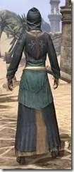 Peryite Skeevemaster - Female Rear
