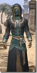 Peryite Skeevemaster - Male Close Front