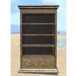 Elsweyr Bookshelf, Wooden