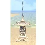 Elsweyr Lantern, Hanging Twist