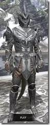 Meridian Rawhide - Argonian Male Front