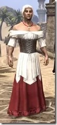 Tavern Maid - Male Front