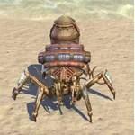 Pedlar Pack Spider