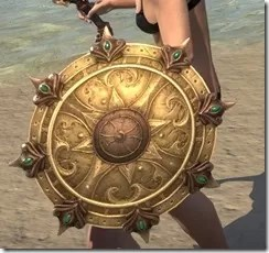 Baandari Pedlar Shield 2