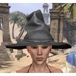 Witch's Infernal Hat