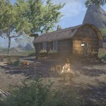 Custom build caravan at moon-sugar meadow [PTS]