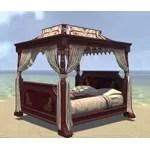 Bed, Petal-Strewn Double