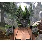Jade-Crown Dragonslayer